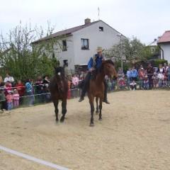 Show Blatná 2009